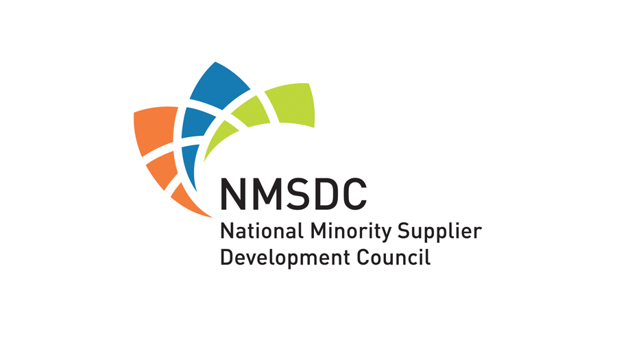 National Minority Supplier Logo
