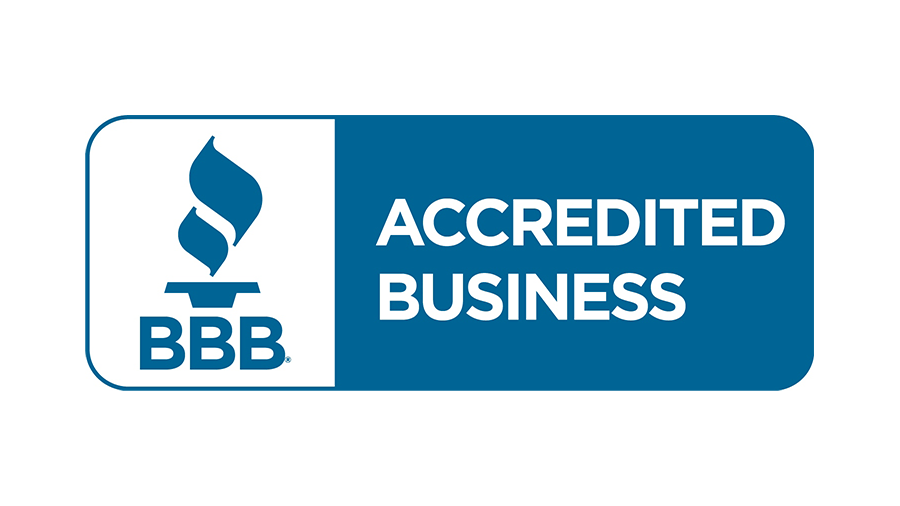 BBB Acredited Bussiness Logo