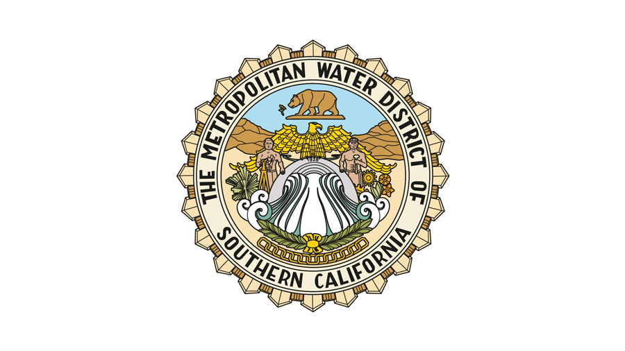 Metropolitan Water District Logo