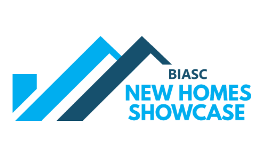 BIASC New Homes Showcase Logo