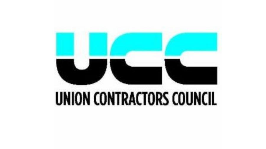 Union Contractors Council Logo